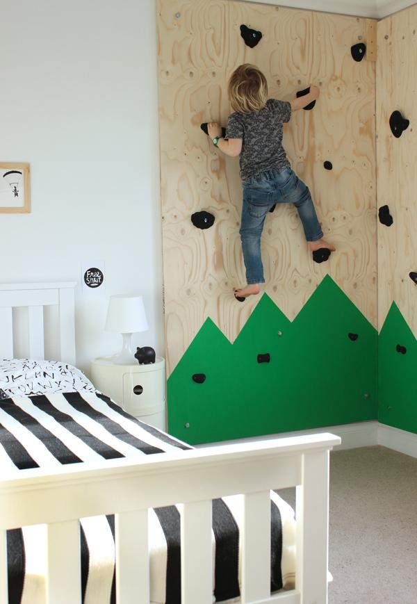 trendy w pokoju dzieci cym projekty diy ze sklejki. Black Bedroom Furniture Sets. Home Design Ideas