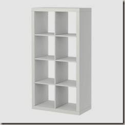 Metamorfozy Ikea Expedit Pomysły Na Popularny Regał