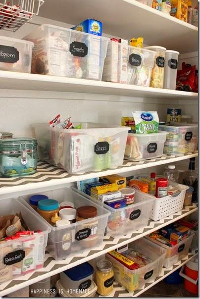 Jak Zorganizować Domową Spiżarnię Conchitahomepl