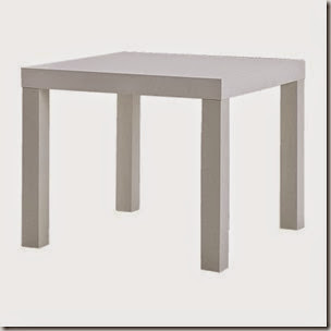 Metamorfozy Ikea Stolik Lack Conchitahomepl